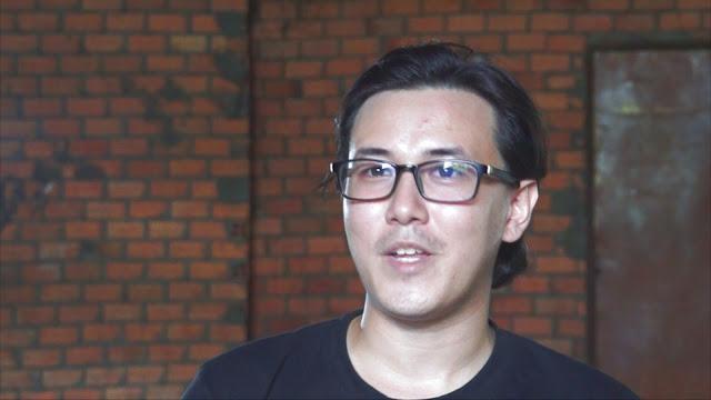 Loy Te, 23 ans, producteur et déjà trois long-métrages à son actif
