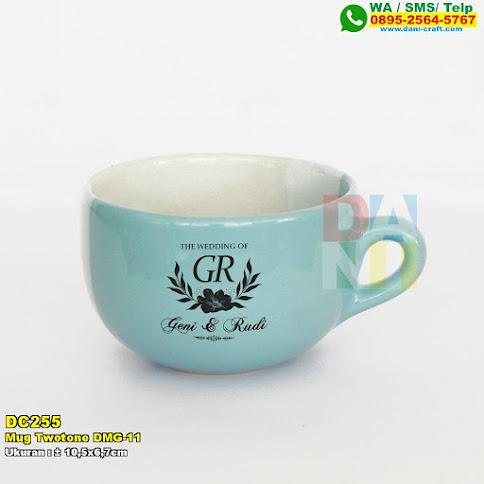 Mug Twotone DMG-11