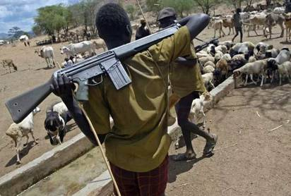 Suspected armed Fulani Herdsmen Attack Nasarawa Community, Kill Two Farmers.