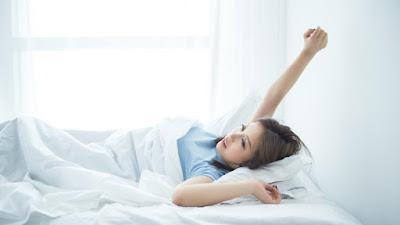7 Manfaat Kesehatan yang Menakjubkan dari Bangun Pagi Untuk Anda (2021)