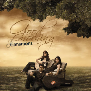 Download Lagu d'cinnamons Album Good Morning Mp3 Full Rar