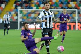 مشاهدة مباراة أودينيزي وفيورنتينا بث مباشر اليوم 08-03-2020 فى الدورى الايطالي