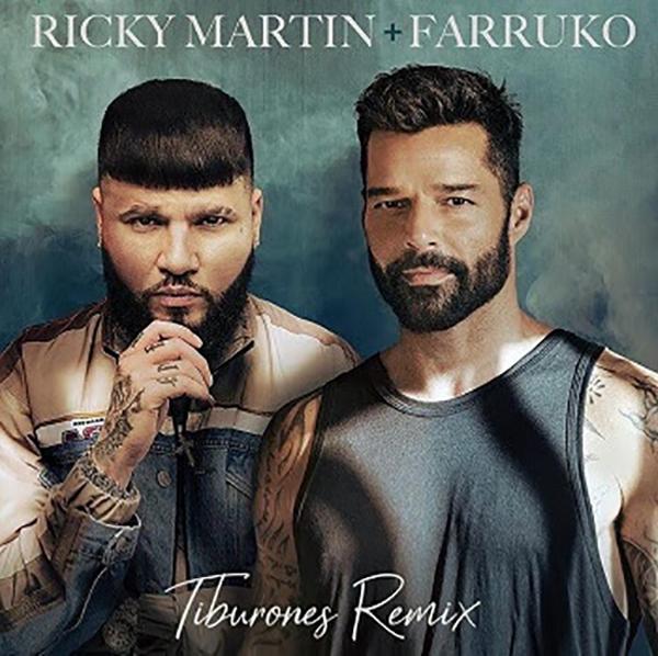 Ricky-Martin-Farruko-Tiburones-Remix