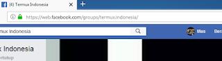 cara hack facebook dengan termux mbf