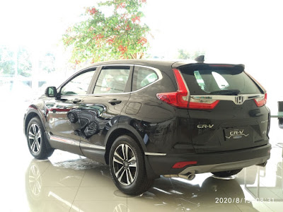 Honda CR-V, Rock Your World