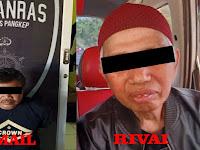 Pelaku dan Penadah Sepatu Curian Dimasjid Raya Bungoro Berhasil Diringkus Buser Polres Pangkep