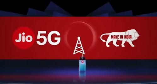 Jio 5G - Jio 5G explained | Jio 5G Phone | Jio 5G Launch