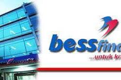 Lowongan PT. BESS Finance Pekanbaru Juni 2019