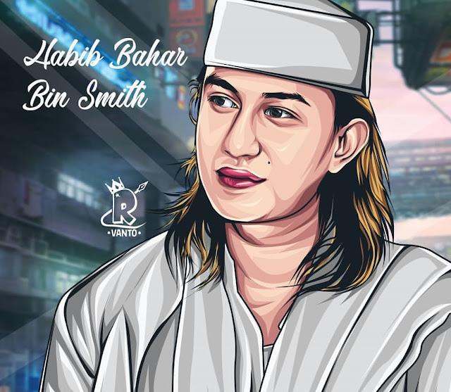 Profil Habib Bahar bin Smith