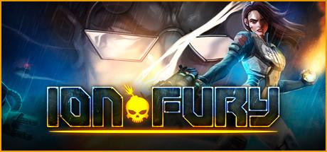Tải game bắn súng Ion Fury Cấu hình cực nhẹ