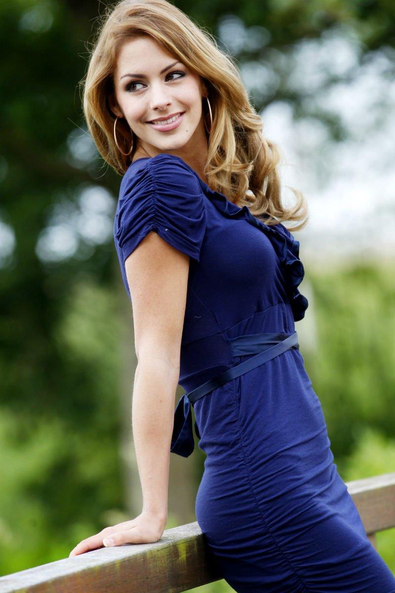 European Celebrities: Nathalie Den Dekker