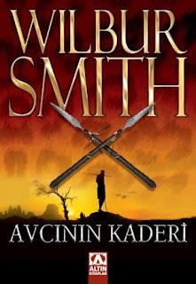 Wilbur Smith - Avcıinin Kaderi