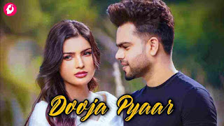 Dooja Pyaar Lyrics in English Akhil