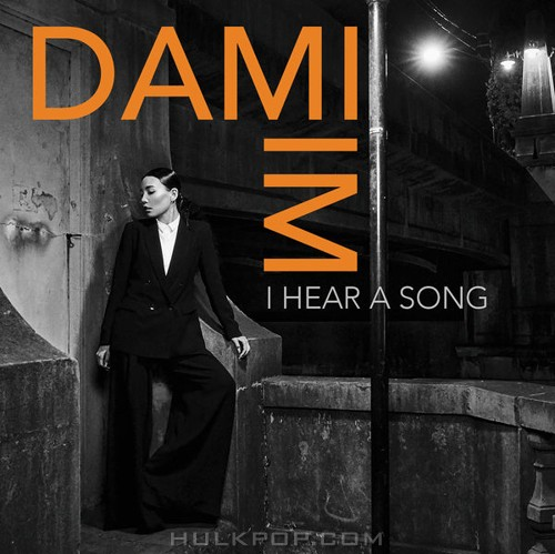 Dami Im – I Hear a Song (ITUNES PLUS AAC M4A)