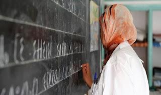من بينها تكوين 400 أستاذ سنويا..هذه هي خطة وزارة التعليم لتعميم اللغة الأمازيغية