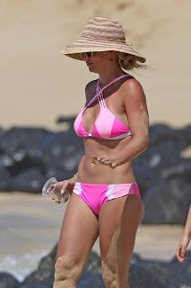 Britney Spears, Britney Spears Bikini