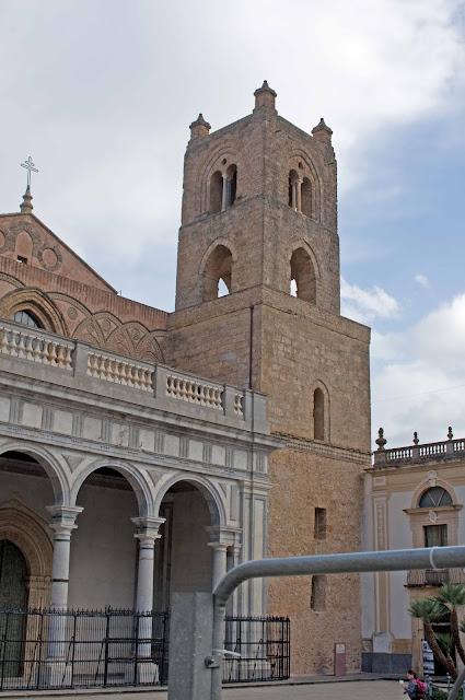 katedra w Monreale, okolice Palermo, co zobaczyć Sycylia