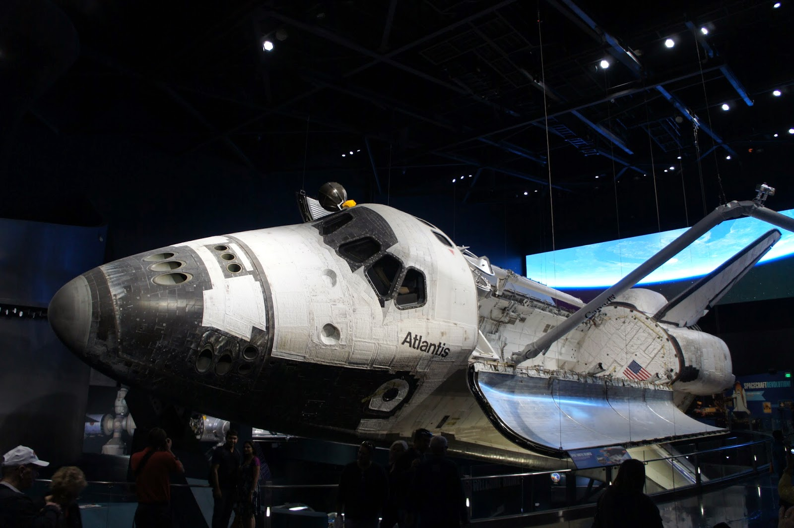 space shuttle names - 1200×630