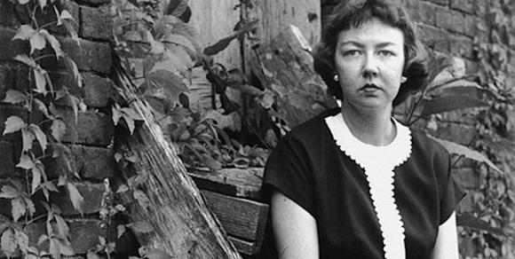 Flannery O'Connor Book Club for Adults!