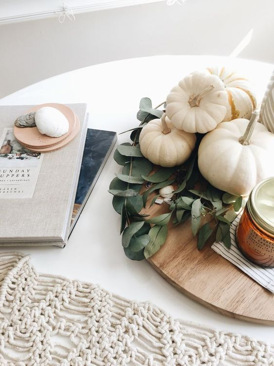 *5 Tips To Declutter For A New Season