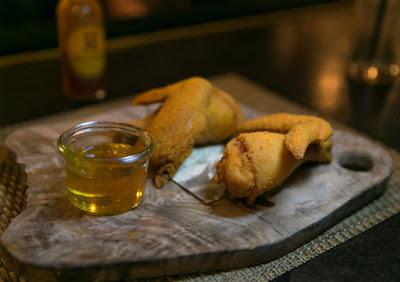 Fried Buttermilk Squab Recipe