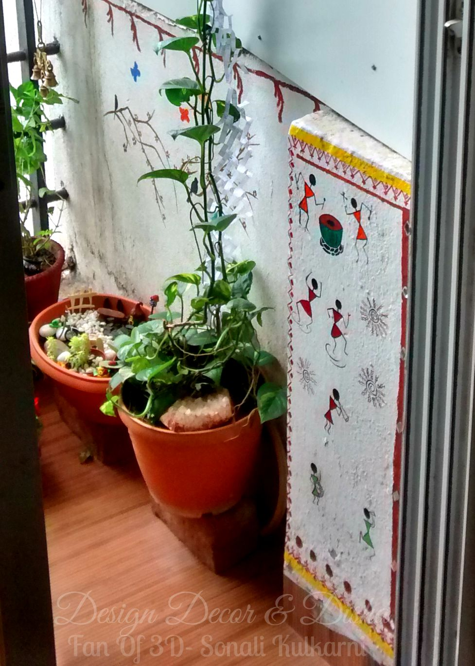 Home Garden Design Ideas India: An Indian Design & Decor Blog: Fan
