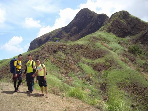 Tourist Spots in Batangas