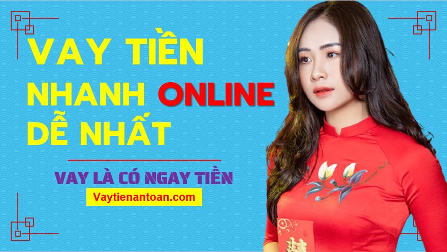 Top web Vay tiền gấp online, Nhận tiền trong 1 phút