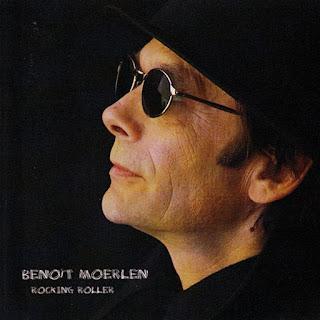 Benoit Moerlen - 2011 - Rocking Roller