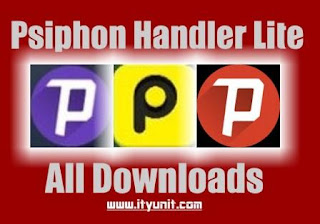 Psiphon-handler-download-ityunit