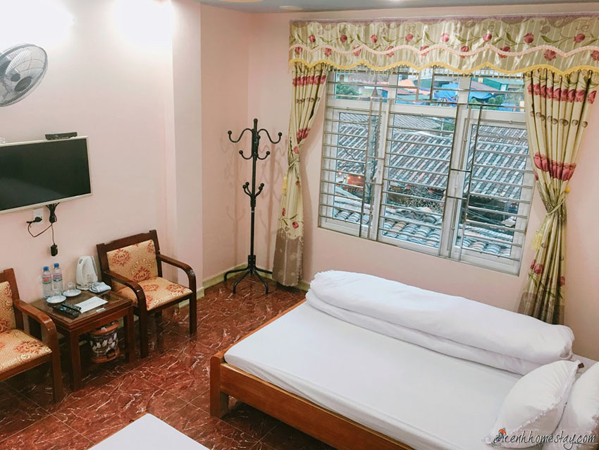 10 Khách sạn nhà nghỉ Hà Giang giá rẻ đẹp, gần trung tâm thị trấn