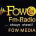 Introducing Fow24 Fm Radio