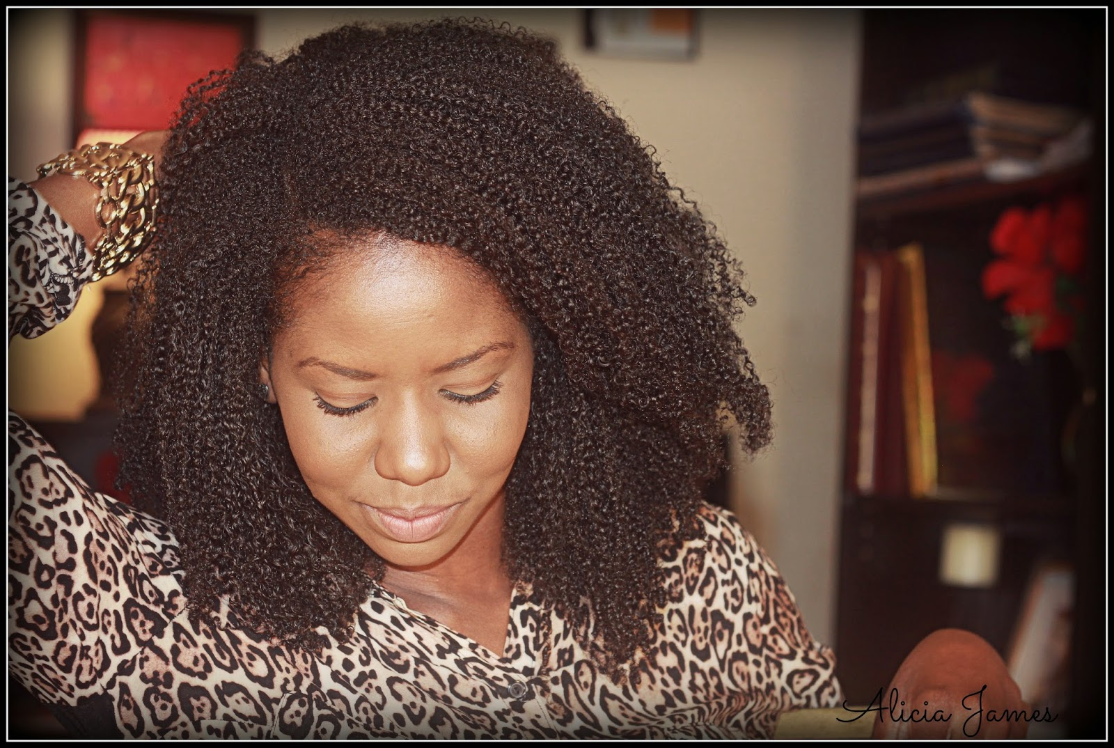 Diffusing Natural Hair A Quick Drying Technique For Your Wash And