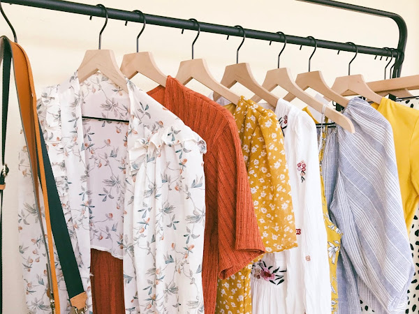 Five Spring Outfits to Wear this Season