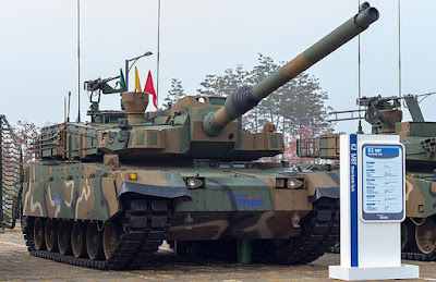 Tentara Korea Selatan