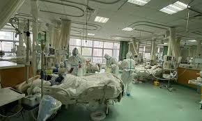 504 Corona Certified Patient in Pakistan