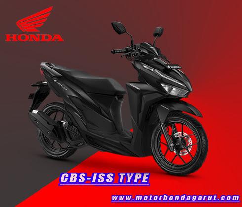 DP Motor Honda Vario 125 Garut