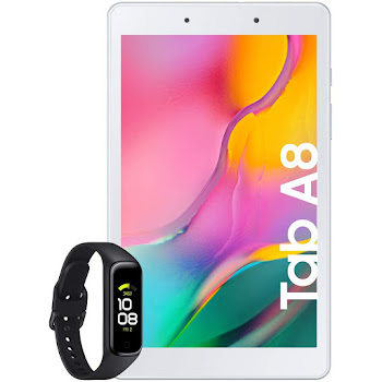 Samsung Galaxy Tab A (2019) 8.0
