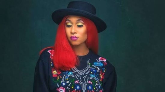 Cynthia Morgan Signs New Management Deal With US Based Artist Management Firm