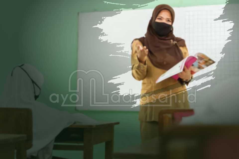 Panduan PTM di Madrasah Saat PPKM