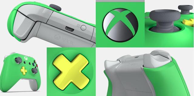 Ya se han enviado los primeros mandos de Xbox One hechos por los fans