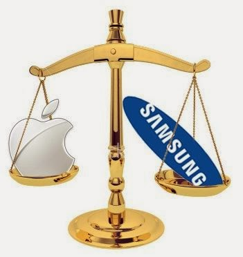 The invoice becomes even greater for Samsung who must pay an additional 290 dollars million. In total there is approximately 890 million dollars to Apple now.