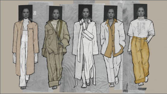 Fashion Design Courses Ecu