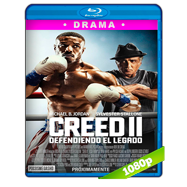 Creed II: Defendiendo el legado (2018) BDRip 1080p Audio Dual Latino-Ingles
