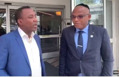 BREAKING: SSS RELEASE SHOCKING STATEMENT AGAINST SOWORE