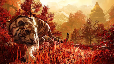 Far Cry 4 Highly Compressed Game Download