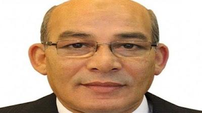 وزير الزراعة الجديد عبد المنعم البنا