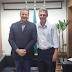 Deputado Luiz Fernando Teixeira libera verba para Santa Rita atendendo pedido do Vereador Kleber Borotto