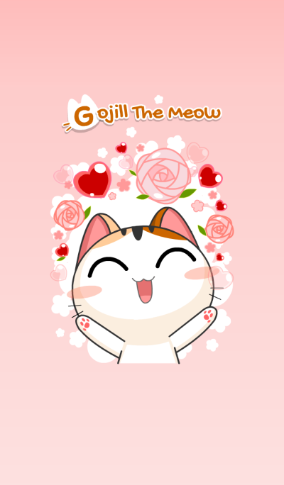 Gojill The Meow Theme 2