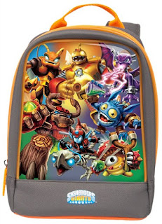 Official Skylanders Backpack